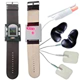 Watch Type Laser and Acupuncture Medicomat