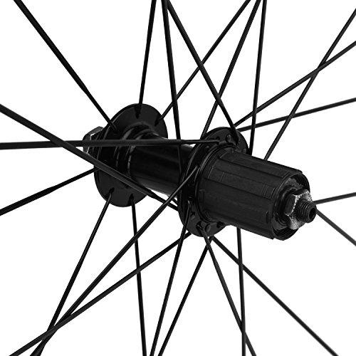Vuelta Corsa Pro II 11-Speed Road Wheelset by Vuelta (Image #3)