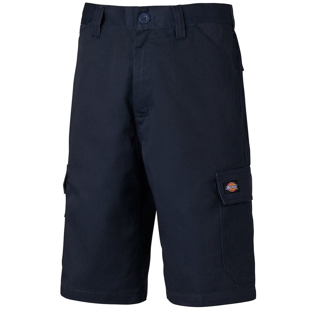 62 DE Schwarz Dickies ED24//7SH Everyday Shorts