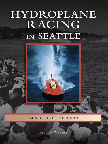 Hydroplane Racing in Seattle