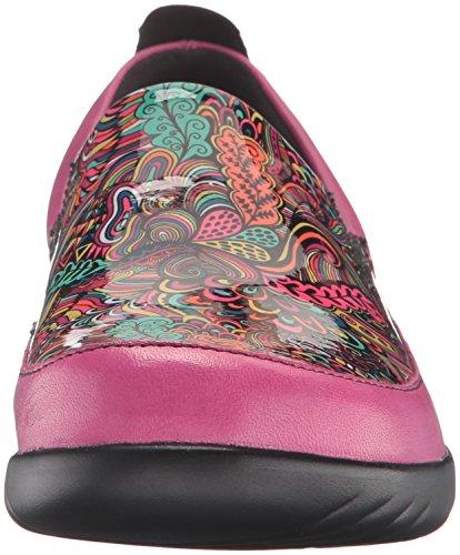 Shoe USA Ashbury Klogs Zentangle Boat Women's OIqWxAB