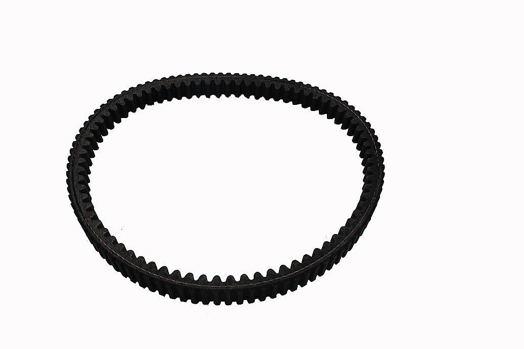 ATV//UTV Drive Belt. Clutch CVT Drive Belt Carbon Cord for 03G3470 Kawasaki 05-16 KAF400 Mule 610 4x4,replaces 03C470,XTX2257 UA451 27GBS912 59011-0011