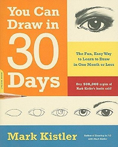 You Can Draw 30 Days product image