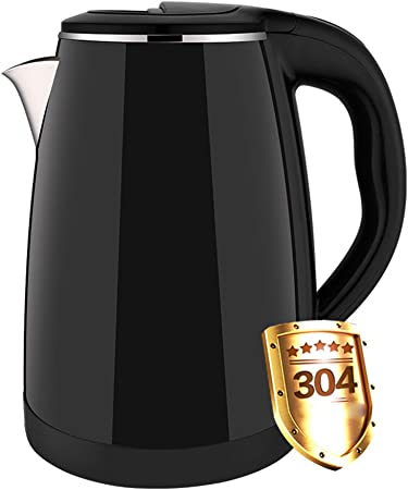 CAICOLORFUL Electric Kettle 304 Food