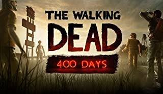 The Walking Dead: 400 Days [Online Game Code] (B00DRKJ7VI) | Amazon price tracker / tracking, Amazon price history charts, Amazon price watches, Amazon price drop alerts