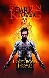 Dark Tower: The Long Road Home Premiere HC: 2
