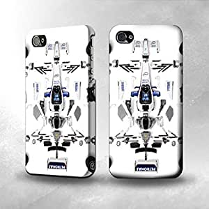 iphone covers Apple Iphone 5 5s Case - The Best 3D Full Wrap iPhone Case - Formula One F1 Auto Part