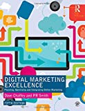 img - for Digital Marketing Excellence: Planning, Optimizing and Integrating Online Marketing book / textbook / text book