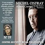 Contre-Histoire de la Philosophie, Vol. 19