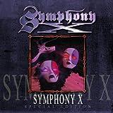 Symphony X by Symphony X (2003-12-08)
