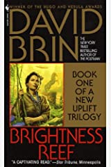 Brightness Reef (The New Uplift Trilogy Book 1) Kindle Edition