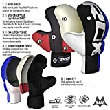 RDX MMA Gloves for Martial Arts Training