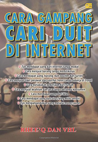 nyari duit di internet