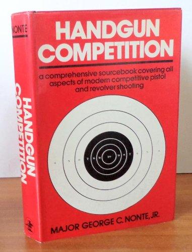 Handgun Competition