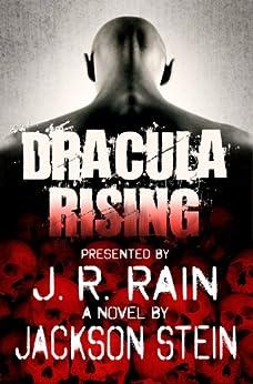 Dracula Rising Paranormal Jackson Stein ebook product image