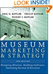 Museum Marketing and Strategy: Design...