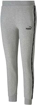 PUMA Women's Amplified Pants Fleece
