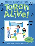 Torah Alive! Music Connection, Joel Eglash, 0807409235