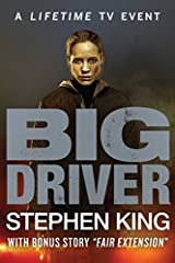 Now a Lifetime original movie, Stephen King's haunting story about an author of a series of mystery novels who tries to reconcile her old life with her life after a horrific attack and the one thing that can save her: Revenge.Tess Thorne, a f...