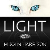Light   M. John Harrison