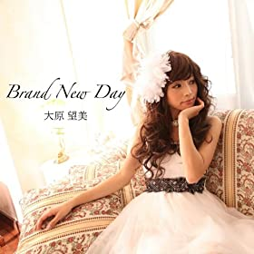 Amazon.com: Brand New Day: Nozomi Oohara: MP3 Downloads