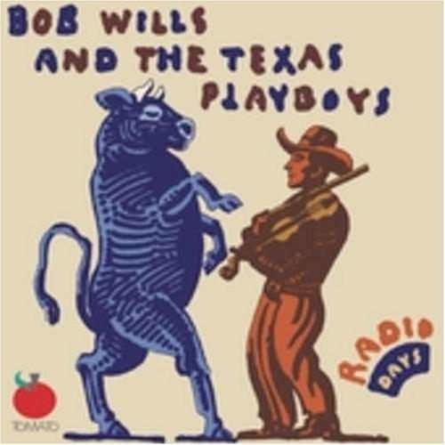Radio Days (Texas Swing Guitar)