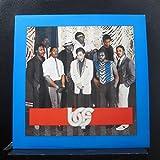 B.O.F. - I've Got Your Number - Lp Vinyl Record