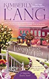 Everything At Last (A Magnolia Beach Novel Book 2)