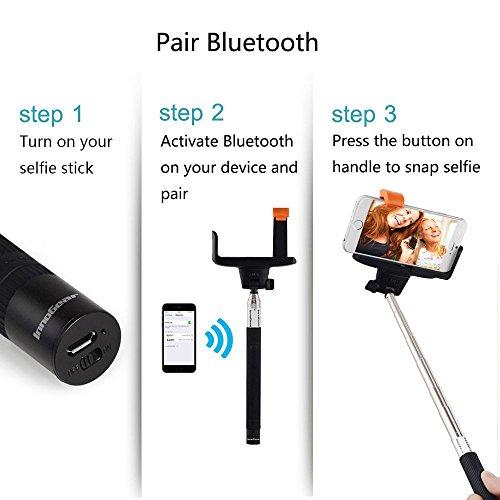 usa selfie stick wireless bluetooth selfie stick bluetooth selfie stick. Black Bedroom Furniture Sets. Home Design Ideas