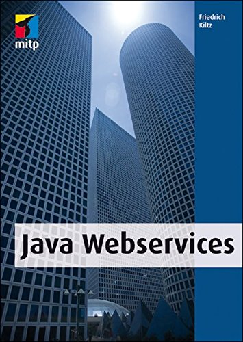 Java Webservices (mitp Professional)