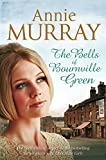 The Bells of Bournville Green by Annie Murray front cover