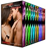img - for The Ultimate Erotic Short Story Collection 50: 11 Steamingly Hot Erotica Books For Women book / textbook / text book