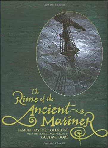the rime of the ancient mariner samuel coleridge  the rime of the ancient mariner samuel coleridge 9780785823407 com books