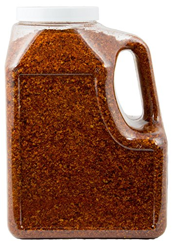 Ground Thai chili l Kosher dried crushed spice l 26 Ounces l ideal for Gochujang and South Asian recipes by Burma Spice (Image #1)