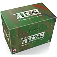 The A Team - The Complete Collection