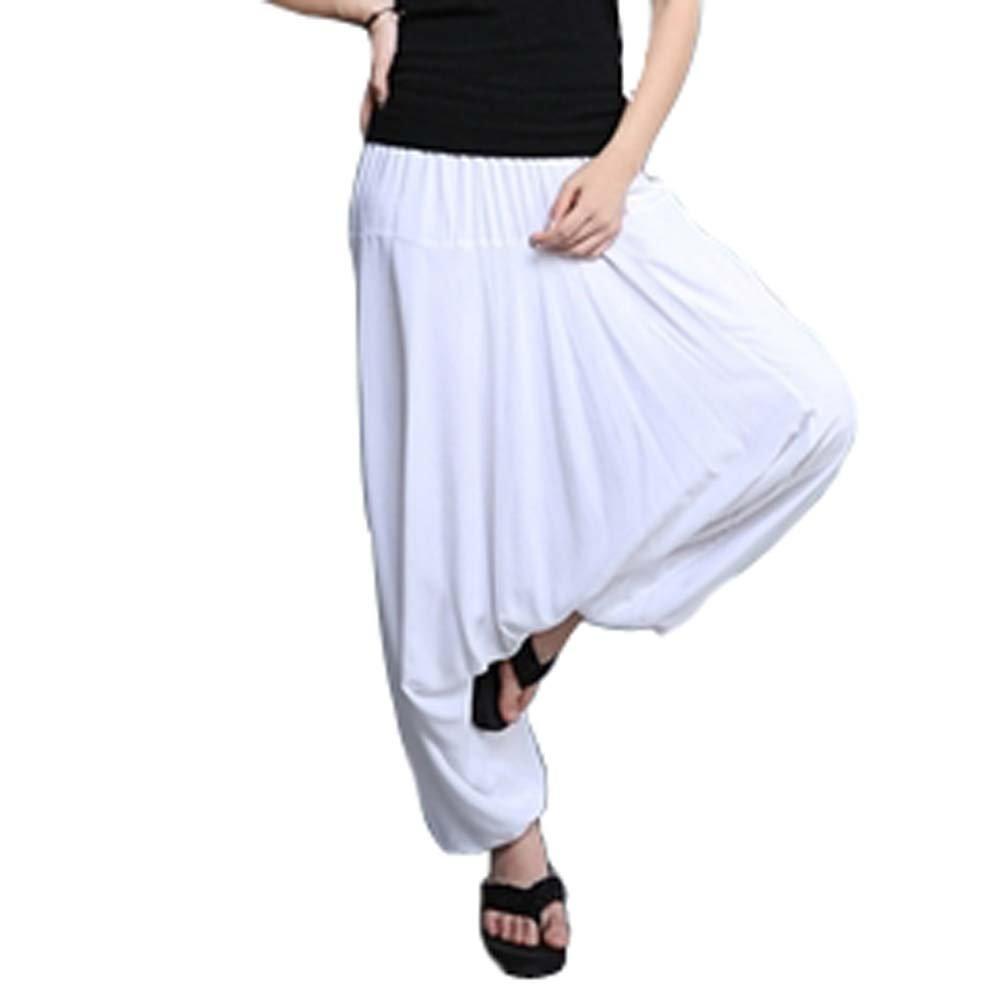 Home Loose Pants Sagging Pants Yoga Pants Sunscreen Essential Travel