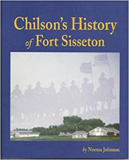 Book Chilson's history of Fort Sisseton