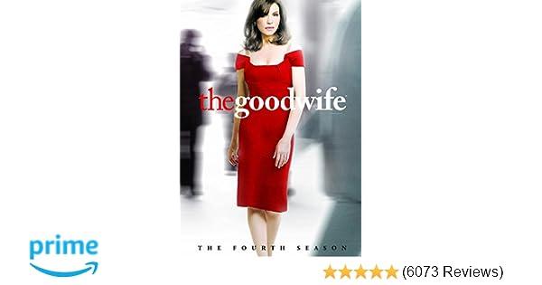 Amazon com: The Good Wife: Season 4: Linda Emond, Kristin
