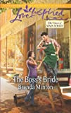 The Boss's Bride (The Heart of Main Street)