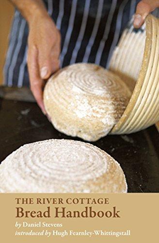 Cottage Bread - The River Cottage Bread Handbook (River Cottage Handbooks)