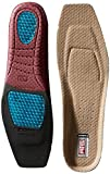 Ariat Men's Ats Footbed Wide Square Toe - 10008009, multi, 10