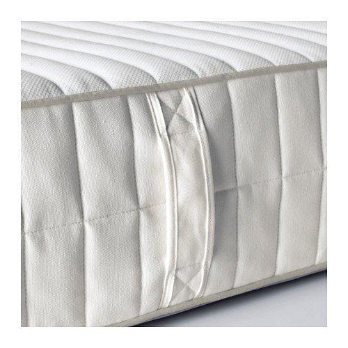 IKEA Latex mattress (Queen size), medium firm, white 1426.2385.1838