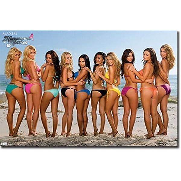 Bikini Babe Fucked Beach