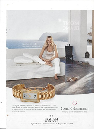 print-ad-with-model-camilla-lindh-for-2008-carl-f-bucherer-alacria-gold-watch