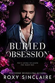 Buried Obsession: A Dark Captive Romance