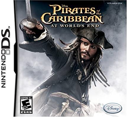 Amazon com: Pirates of the Caribbean: At World's End