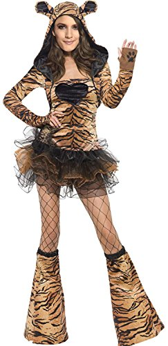 Captain Hook Costume Pattern (IF FEEL Womens Sexy Halloween Masquerade Cosplay Animal Costume (One size, LC8898))