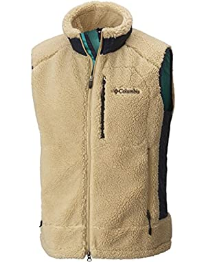 J-Line Archer Ridge Fleece Vest - Men's