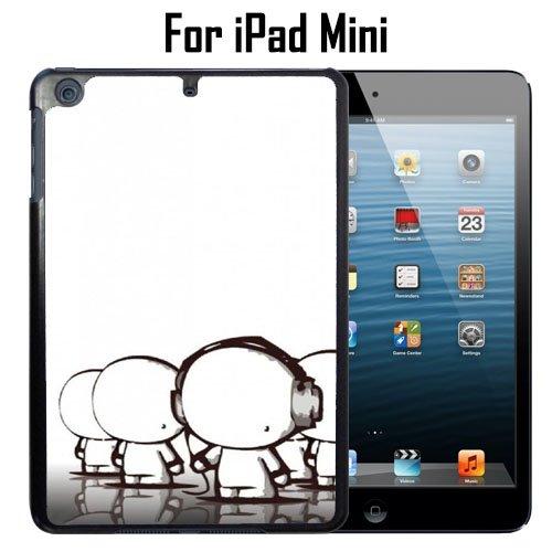 38bb47c5121 Lovely personajes de dibujos animados funda personalizada/cubierta/piel *  Nuevo * Funda para Apple iPad Mini ...