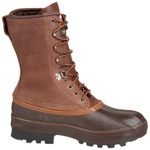 10 Grizzly Isolerad Pac Boot